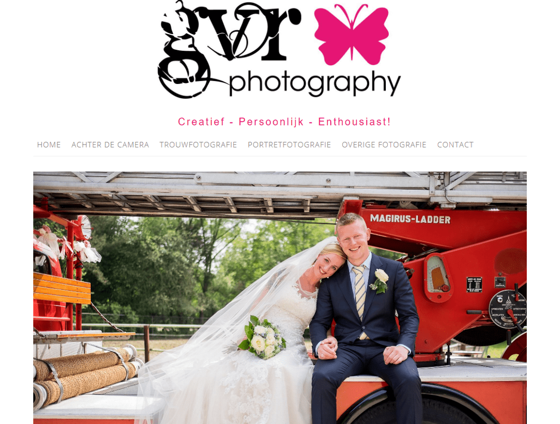 GvR Photography